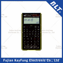 249 Functions Natural Line Display Scientific Calculator (BT-601ES)