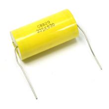 400V овальной Cbb20 фильм конденсатор