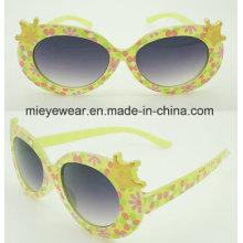 Nuevas gafas de sol vendedoras calientes de moda de los cabritos (LT011)