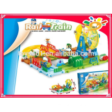 Cheap Wholesale electric toy race track