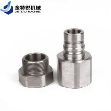 Precision machining custom aluminium cnc machining parts