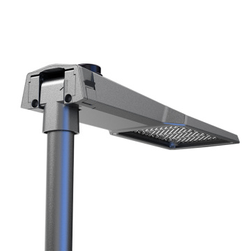 Bosiwei 150W Lumen Tool Free High Power Assembly Led Street Light Iluminación de carretera LED