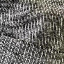 Linen Cotton YD Stripe