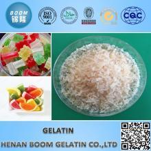 natural unflavored gelatin