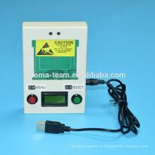 Reset PF03 PF04 Lecteur-enregistreur de tête d'impression pour Canon PF04 PF-04 Resetteur de tête d'impression