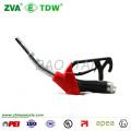 Zva Dn16 Vacuum Venturi Automatic Fuel Gas Oil Filling Nozzle Fuel Injector Diesel Nozzle for Fuel Dispenser
