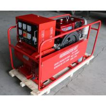 Weichai Air-Cooled Diesel 4-Takt Motor Kraftwerk 10kw