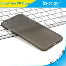 ultra delgado para el caso del iphone 7 caso del teléfono claro TPU para el iphone 7