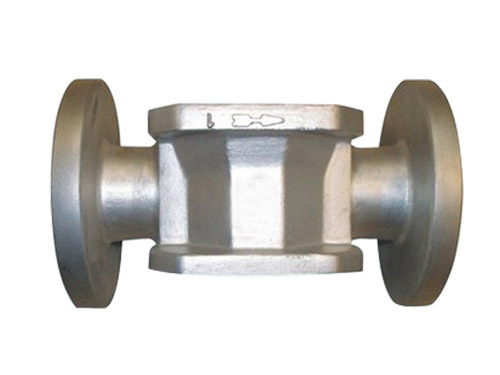 Precision Casting Of Mechanical Parts