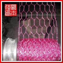 anping hexagonal mesh factory