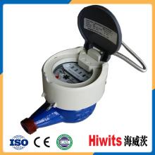 Compteur d'eau Modbus à chaud Cast Jet Hot From China Supplier