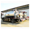Distribuidor do asfalto da máquina do pulverizador do caminhão do pulverizador do tanque do asfalto