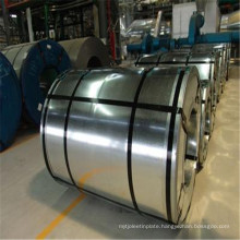 Prime 0.35mm Thickness Alume Zinc Coated Steel Coil