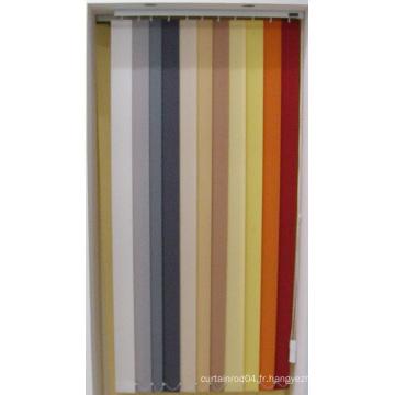 89mm / 127mm Wand Control Vertical Blinds (SGD-V-4005)