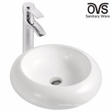 china manufacturer countertop ceramic basin