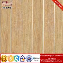 поставка фабрики штейновая отделка деревянного зерна керамическая плитка деревенский плитка