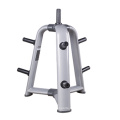 Weight Plate Tree Commercial Gym Equipment