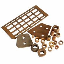 Copper Base Powder Metallurgy Sintered Parts