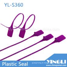 Vedantes de plástico com autotravamento para serviços leves (YL-S360)