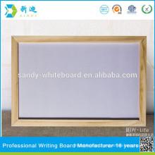 No Folded Whiteboard and school writing board
