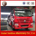 336HP 6X4 12m3 Fire Truck (10m3 water tank, 2m3 foam tank)