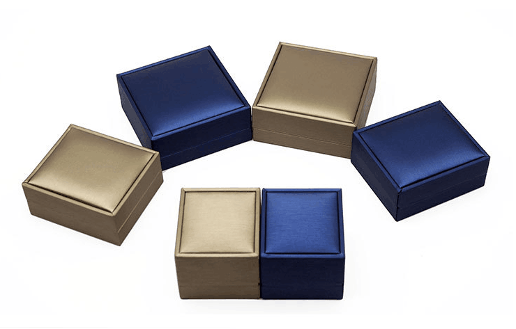 Leatherette Jewelry Gift Box2 2