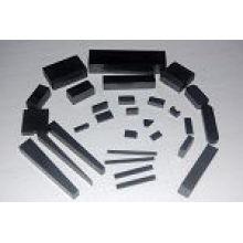 Block Ferrite Permanent Magnets