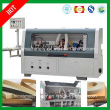 Hs-Mf501 Holz Halbautomatische Kantenanleimmaschine für Holzmöbelherstellung