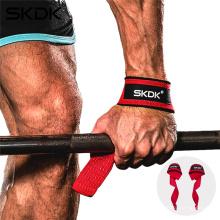 Compression Wrist Support Sports Fitness Weightlifting Grip Belt Fitness Booster Belt