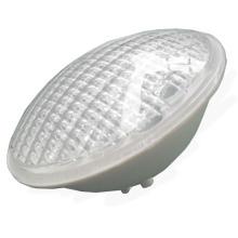 Luz de piscina LED de plástico PAR56 (PAR56PC-252/351)