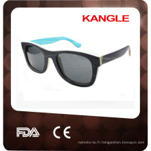 légers, confortables lunettes de soleil en bois