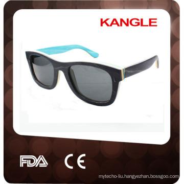light,comfortable wooden sunglasses