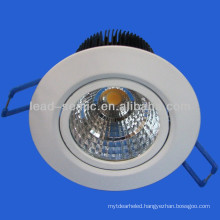 12w cob led downlight 270v