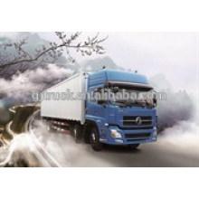 Proveedor chino de camiones para Dongfeng Van Truck / transporte van truck 4 * 2