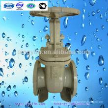 Válvula de retenção tipo dn50 -600 pn16 utilizado na indústria