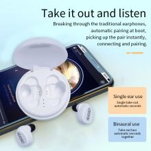 Earbuds Touch Operation Wireless Earphone