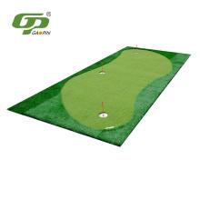 simulador de golfe de tapete de golfe de campo de treinamento de produtos de golfe