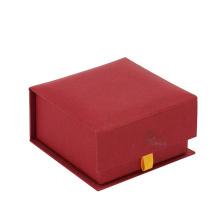 Бумажная коробка для серег