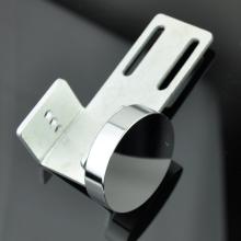 Remote control electric sliding glass door lock