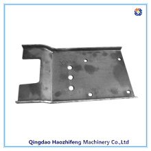 Custom Sheet Metal Punching Part for Gearbox and Tractor