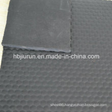Drainage Safety Rubber Mat for Horse