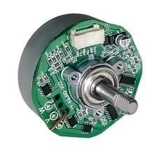 Motor BLDC, 1000W BLDC Motor & 37VDC DC Fan Brushless Customizable