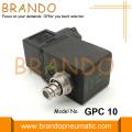 GPC 10 Pole Assembly For Turbo Pulse Valve