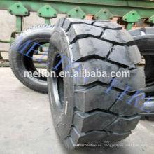 neumático de la carretilla elevadora de la industria de goma 23x9-10 neumático garantizado de la industria de la calidad