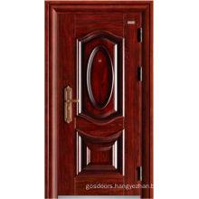 Steel Security Door (JZ-1613)