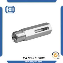 Bride filetée personnalisée de haute qualité pour l'ajusteur de tuyau