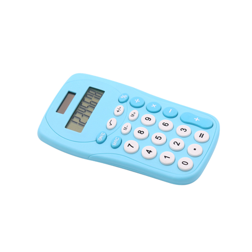 HY-2094T 500 pocket calculator (8)