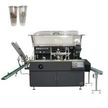 Одноразовые чашки Автоматическая машина для трафаретной печати