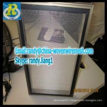 YONGWEI Aluminum Alloy insect window screen netting
