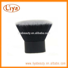 China Manufacturer free sample synthetic shaving brush for travel size